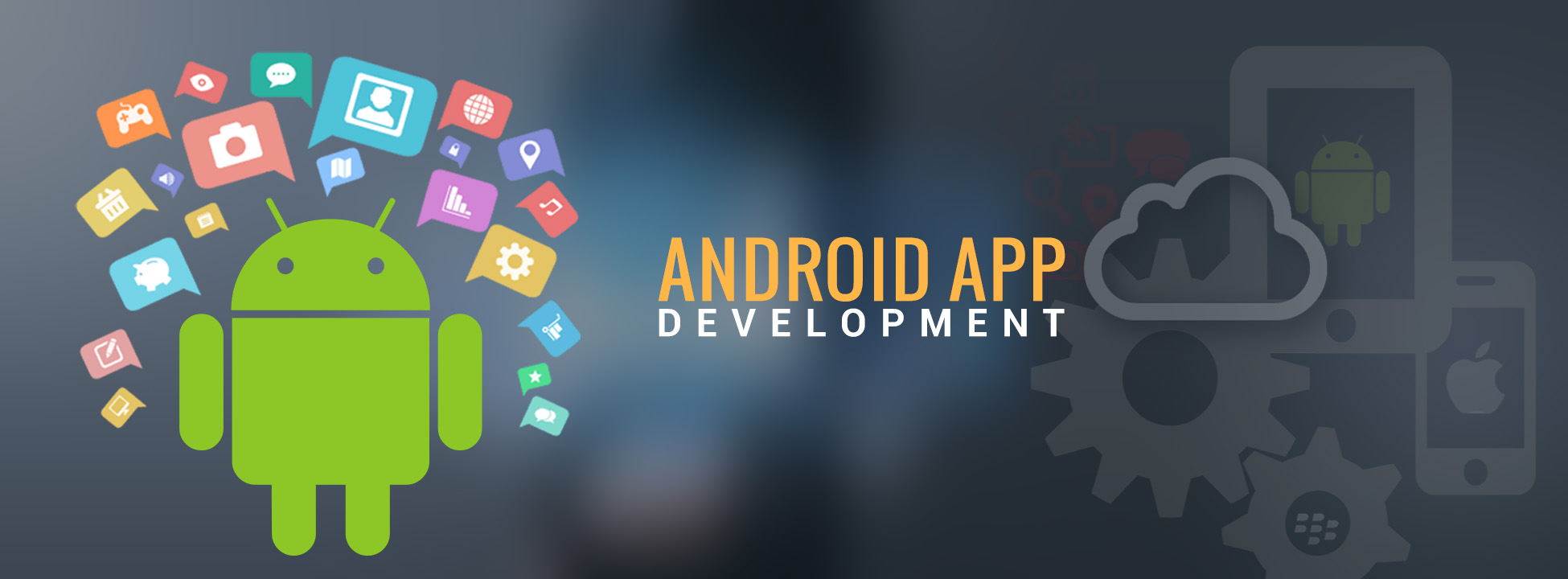 Android Mobile App Development In Anand Android Mobile